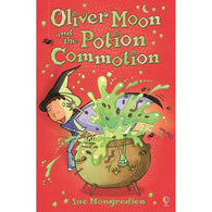 Oliver Moon and the Potion Commotion-BuyBookBook
