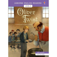 Oliver Twist (with Audio QR Code)-BuyBookBook
