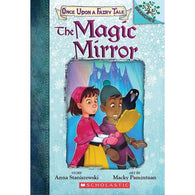Once Upon a Fairy Tale #01 The Magic Mirror-BuyBookBook