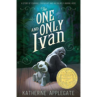 Pre-order: The One and Only Ivan #01-BuyBookBook
