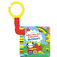 Outdoors buggy book-BuyBookBook