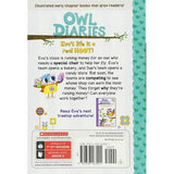 Owl Diaries #07 The Wildwood Bakery (Branches)-BuyBookBook
