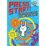 Press Start! #2: Super Rabbit Boy Powers Up! (Branches)-BuyBookBook