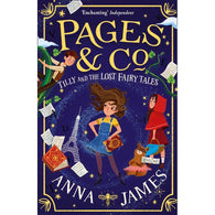 Pages & Co #2 Tilly and the Lost Fairy Tales-BuyBookBook