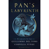 Pan's Labyrinth-BuyBookBook