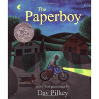 The Paperboy-BuyBookBook