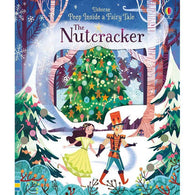 Peep Inside A Fairy Tale: The Nutcracker-BuyBookBook
