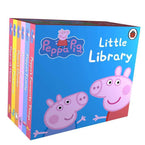 Peppa Pig Little Library (6 Book)-BuyBookBook