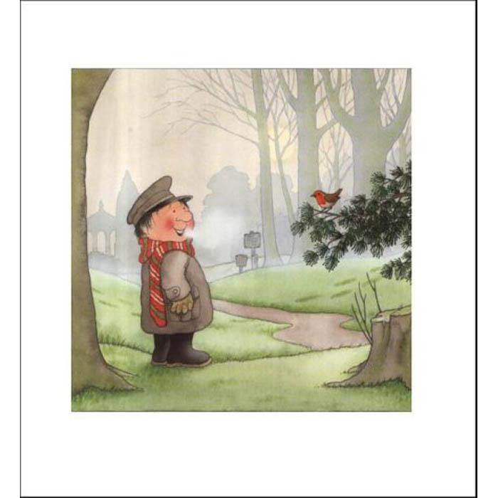 Percy the Park Keeper Collection (6 Book)-BuyBookBook