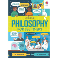 Philosophy for Beginners-BuyBookBook