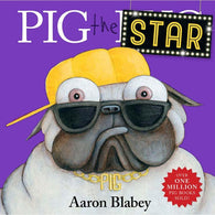 Pig the Star (Book with CD)-BuyBookBook