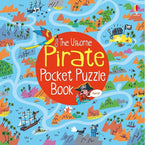 Pirate pocket puzzle book-BuyBookBook