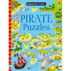 Pirate puzzles (Mini)-BuyBookBook