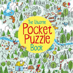 Pocket puzzle book-BuyBookBook