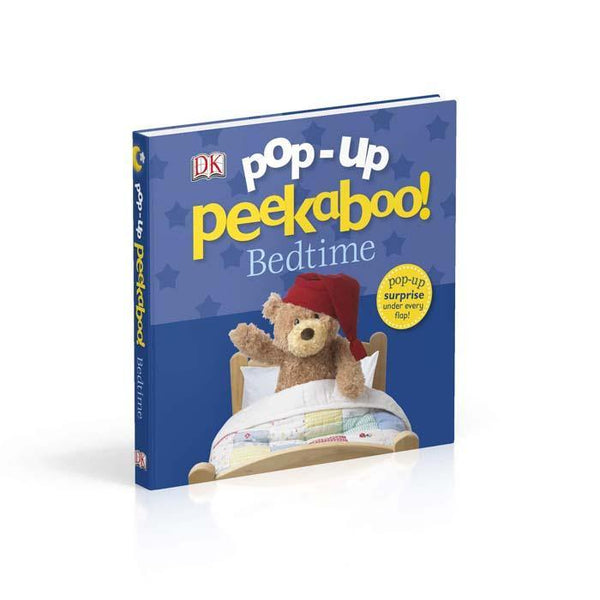 Pop-Up Peekaboo! Bedtime-BuyBookBook