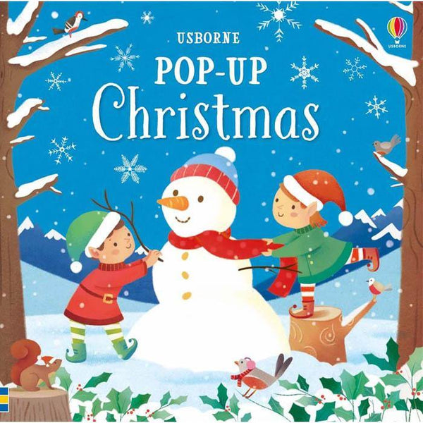 Pop-up Christmas-BuyBookBook