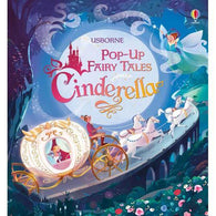 Pop-up Cinderella-BuyBookBook