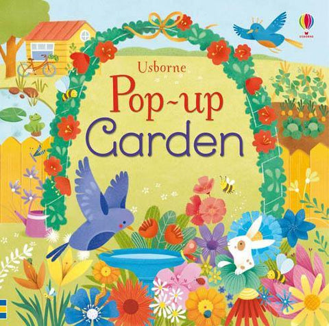 Pop-up Garden-BuyBookBook