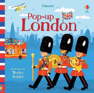Pop-up London-BuyBookBook