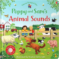 Poppy and Sam's animal sounds-BuyBookBook