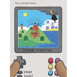 Press Start! #1: Game Over, Super Rabbit Boy!-BuyBookBook