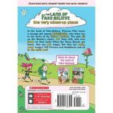 Princess Pink and the Land of Fake-Believe #1 Moldylocks and the Three Beards (Branches)-BuyBookBook