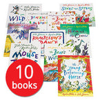 Quentin Blake Collection (10 Books)-BuyBookBook