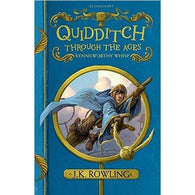 Quidditch Through the Ages-BuyBookBook