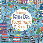 Rainy day pocket puzzle book-BuyBookBook