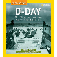 Remember: D-Day-BuyBookBook