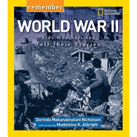 Remember: World War II-BuyBookBook