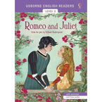 Romeo and Juliet (with Audio QR Code)-BuyBookBook