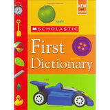 Scholastic First Dictionary-BuyBookBook