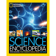 Science Encyclopedia (Hardback)-BuyBookBook
