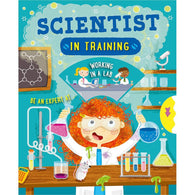 Scientist in Training-BuyBookBook
