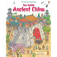 See inside Ancient China-BuyBookBook