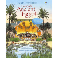 See inside Ancient Egypt-BuyBookBook