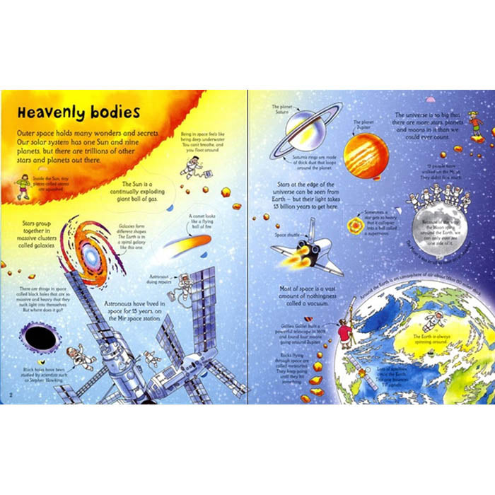 See inside Science-BuyBookBook