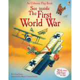 See inside the First World War-BuyBookBook