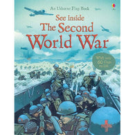 See inside the Second World War-BuyBookBook