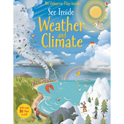 See inside Weather and Climate-BuyBookBook
