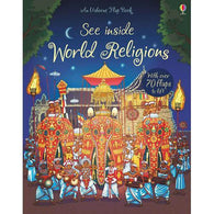 See inside World Religions-BuyBookBook