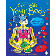 See inside your body-BuyBookBook