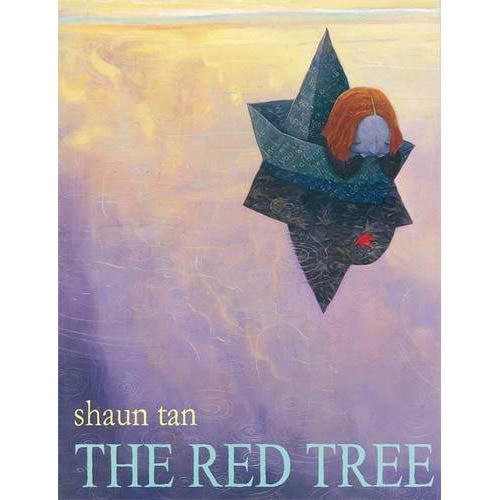 The Red Tree-BuyBookBook