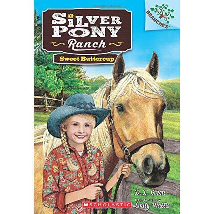 Silver Pony Ranch