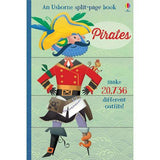 Mix and Match Pirates-BuyBookBook