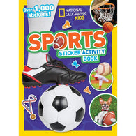 NGK: Sports (Sticker Activity Book)-BuyBookBook