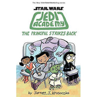 Star Wars Jedi Academy #06 The Principal Strikes Back-BuyBookBook