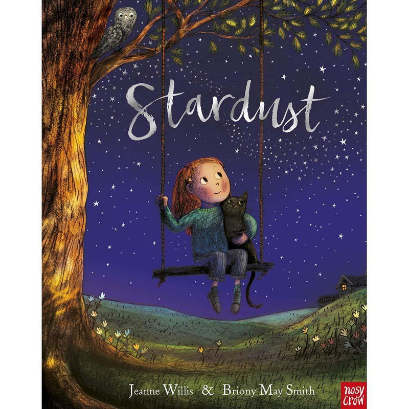 Stardust (Paperback with QR Code)-BuyBookBook
