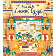 Step inside Ancient Egypt-BuyBookBook